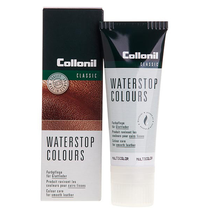 Water-stop cream in tube with application sponge, neutral, 902-6072 - 13