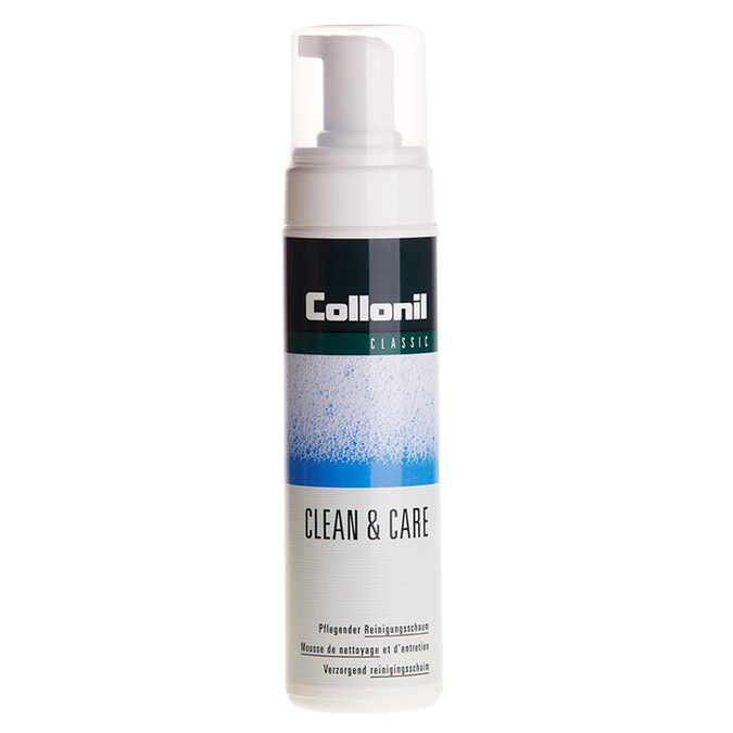 Cleaning emulsion collonil, neutral, black , 902-6002 - 13