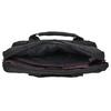 Professional laptop bag, black , 969-2378 - 15