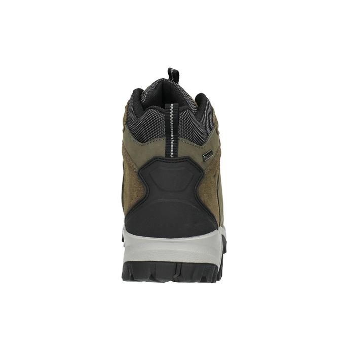 Men´s Outdoor footwear weinbrenner, brown , 846-3601 - 17