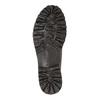 Men's ankle boots weinbrenner, brown , 846-4603 - 26