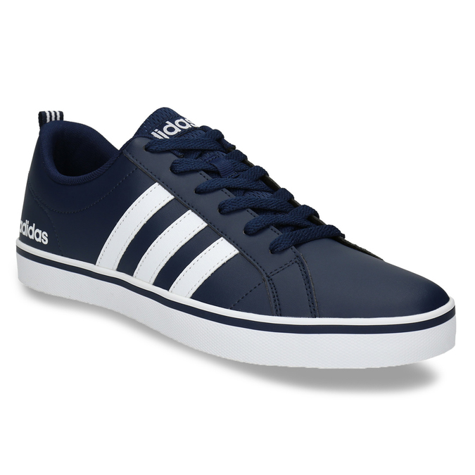 Men's casual sneakers, blue , 801-9136 - 13
