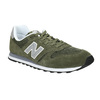 Men's leather sneakers new-balance, khaki, 803-7107 - 13