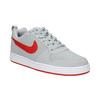 Men's grey sneakers nike, gray , 801-2333 - 13