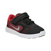Children's sporty sneakers nike, black , 109-5149 - 13