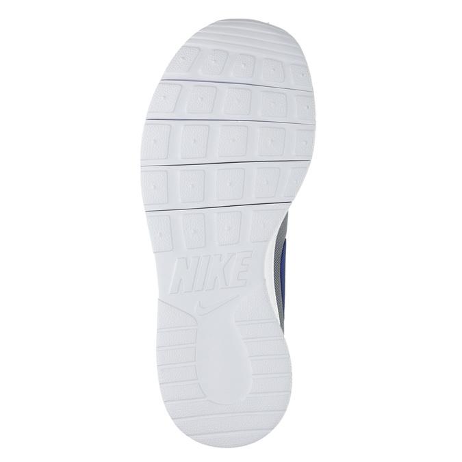 Children's grey sneakers nike, gray , 409-2558 - 26