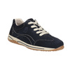 Ladies' leather sneakers gabor, blue , 626-9205 - 13
