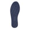 Girls' slip-on-style shoes mini-b, blue , 329-9611 - 26