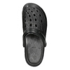 Men's slip-on clogs coqui, black , 872-6614 - 26