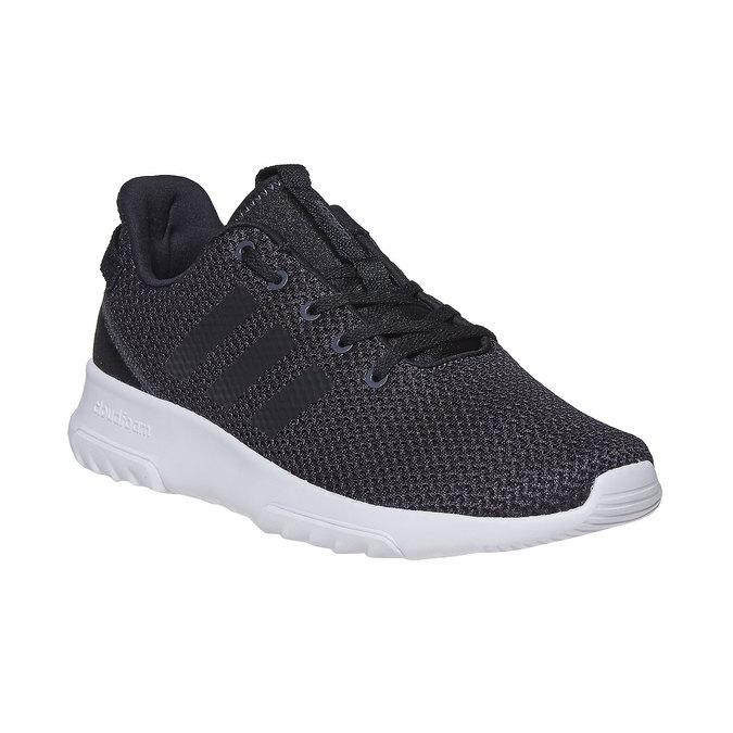Men's athletic sneakers adidas, gray , 809-2201 - 13
