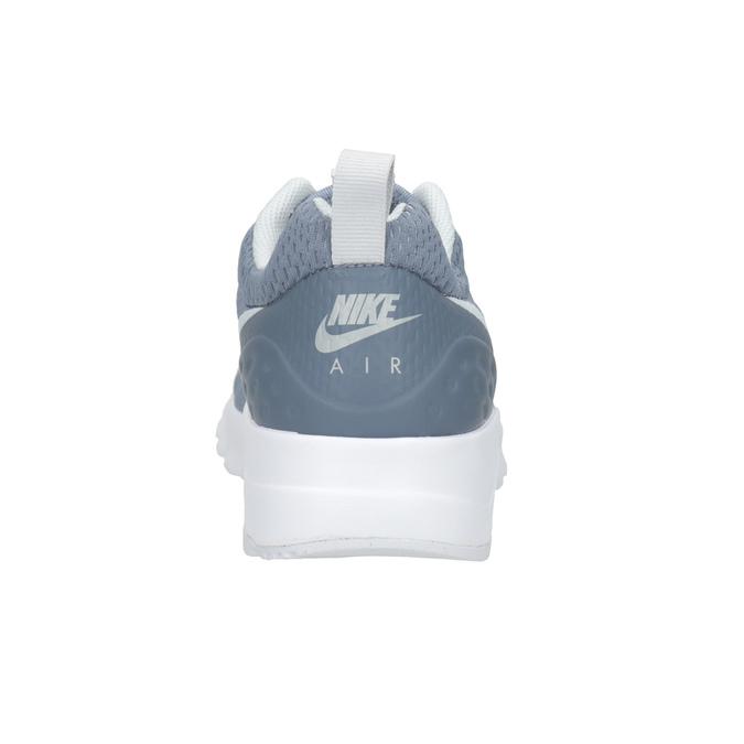 Ladies' blue sneakers nike, blue , 509-2257 - 16