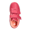 Children's Hook-and-Loop Sneakers adidas, pink , 101-5161 - 15