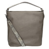 Ladies' Hobo Handbag with Strap gabor-bags, brown , 961-8029 - 16
