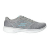 Grey Ladies' Sneakers skechers, gray , 509-2325 - 26