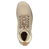 Ladies' Winter Ankle Boots weinbrenner, brown , 596-3666 - 15