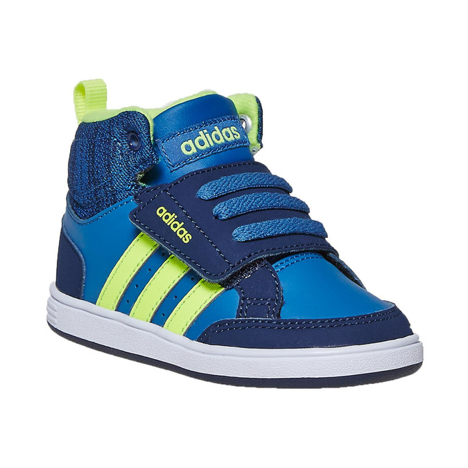 Children's High Top Sneakers adidas, 101-9292 - 13