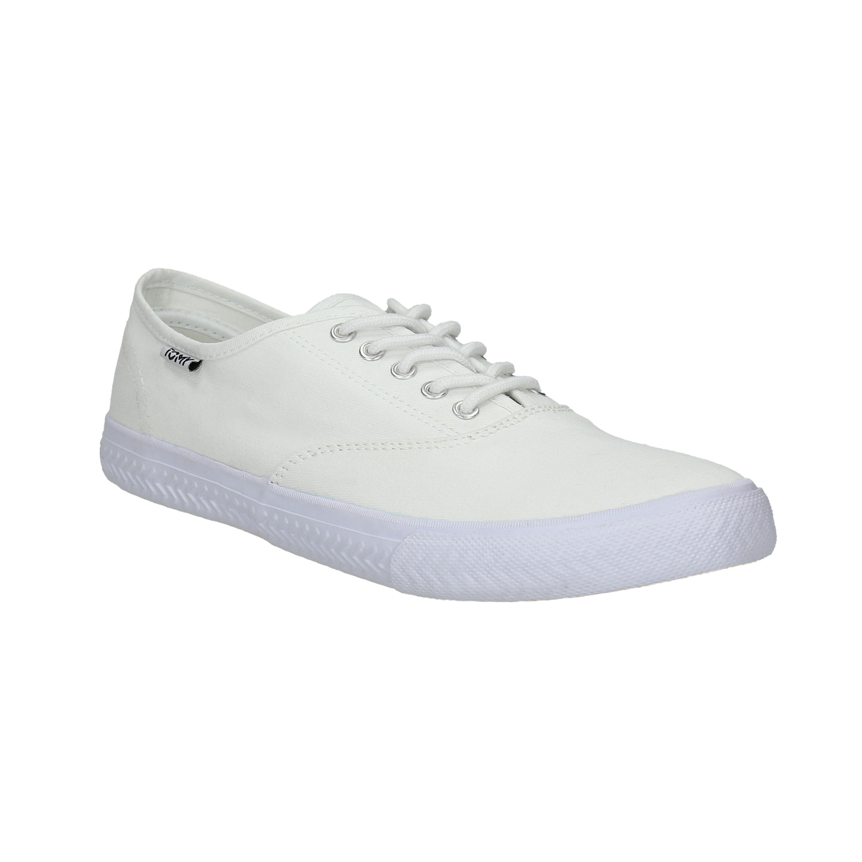 Tomy Takkies White casual sneakers
